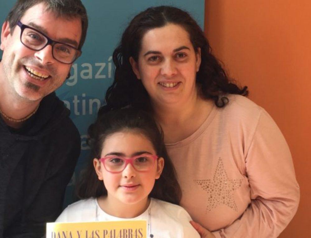 DANA Y L4S P4L4BR4S – Entrevista a Vilassar Ràdio