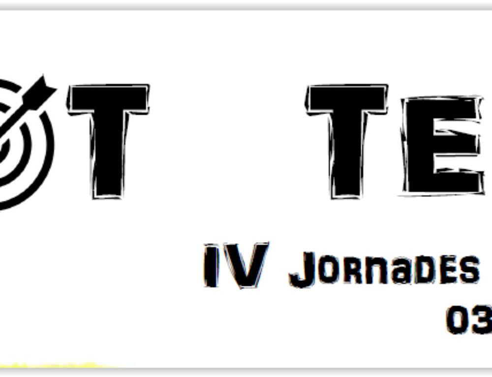 Videos IV Jornades Atelca